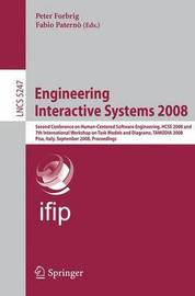 Engineering Interactive Systems 2008