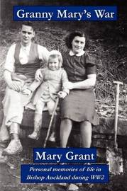 Granny Mary's War by Mary Grant, Sis image