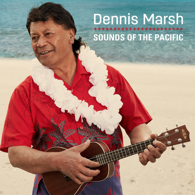 Sounds Of The Pacific by Dennis Marsh