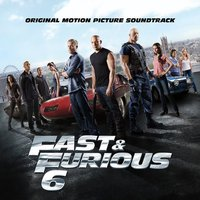 Fast & Furious 6 by Various Artists