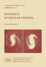 Dynamics of Stellar System