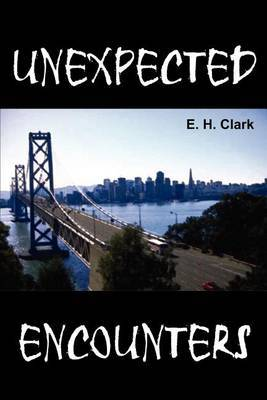 Unexpected Encounters by E.H. Clark image