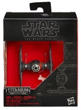 Star Wars: The Black Series Titanium Series First Order TIE Fighter