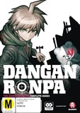 Danganronpa: Complete Series on DVD