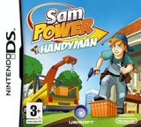 Sam Power Handy Man for Nintendo DS