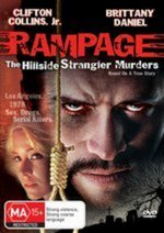 Rampage on DVD