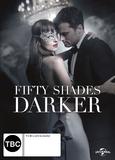 Fifty Shades Darker (4K UHD + Blu-ray) DVD