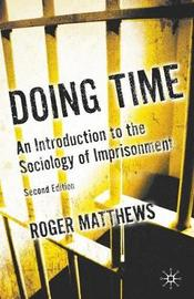 Doing Time by Roger Matthews