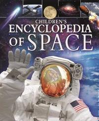Children's Encyclopedia of Space by Clare Hibbert