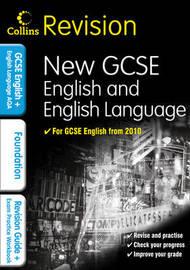 Collins GCSE Revision by Keith Brindle image