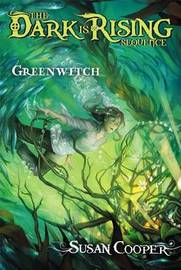 Greenwitch (Dark is Rising #3) by Susan Cooper image