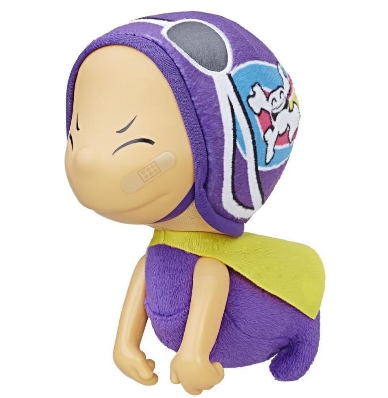Hanazuki - Little Dreamer Plush - (Stunt) image