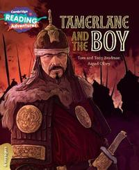 Tamerlane and the Boy 4 Voyagers by Tom and Tony Bradman image