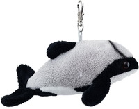 Antics: Hector Dolphin Keyclip - Small Plush
