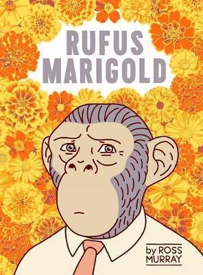 Rufus Marigold image
