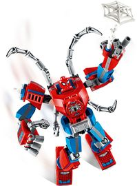LEGO Marvel: Spider-Man Mech - (76146)