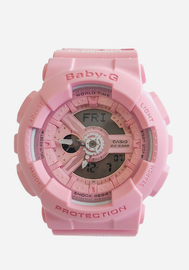 Baby-G x Parris Goebel Limited Edition Watch - Pink