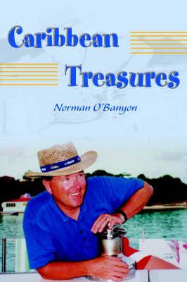 Caribbean Treasures by Norman O'Banyon image