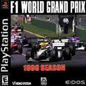 Formula 1 World Grand Prix for