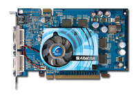 ALBATRON 7600GT 256MB DDR3 PCIE image