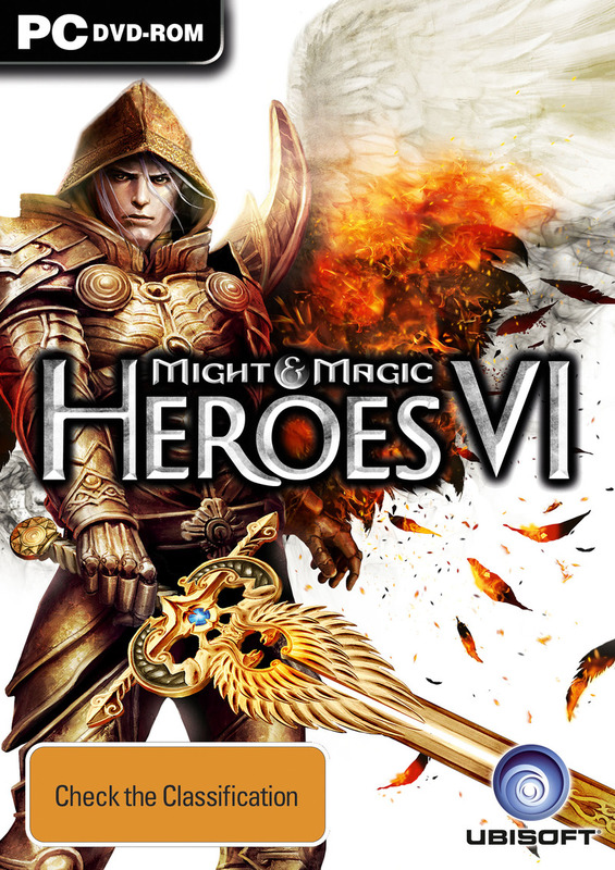 Might and Magic Heroes VI for PC