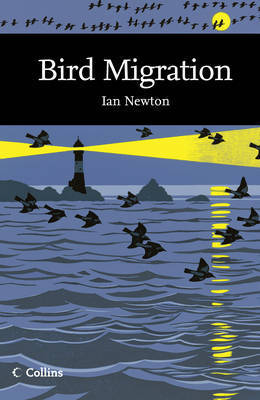 Bird Migration by Ian Newton