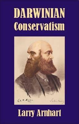 Darwinian Conservatism by Larry Arnhart image