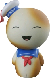 Ghostbusters - Toasted Stay Puft - XL Dorbz Figure