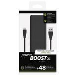 Mophie Power Boost XL 10400mAh Power Bank (Black)