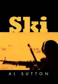Ski by Al Sutton