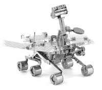 Metal Earth: Mars Rover - Model Kit