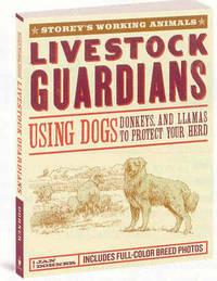 Livestock Guardians by Janet Vorwald Dohner image