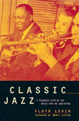 Classic Jazz by Floyd Levin image