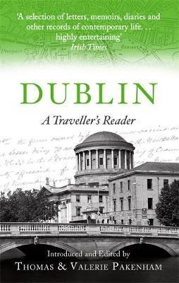 Dublin by Thomas Pakenham