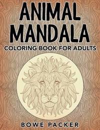 Animal Mandala by Bowe Packer