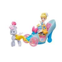 Disney Princess: Little Kingdom - Cinderella Royal Slipper Carriage