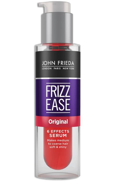 John Frieda Frizz Ease 6 Effects Original Serum (50ml)