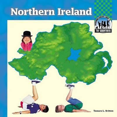 Northern Ireland by Tamara L Britton image