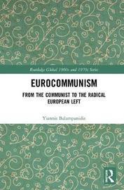 Eurocommunism by Yiannis Balampanidis