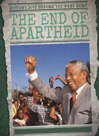 The End of Apartheid by Jason Glaser