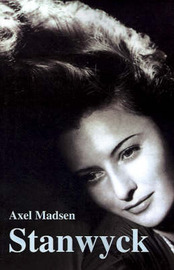Stanwyck by Axel Madsen (Los Angeles, California) image