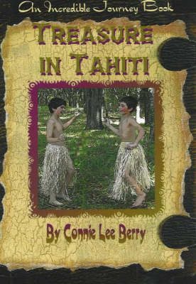 Treasure in Tahiti by Connie Lee Berry image