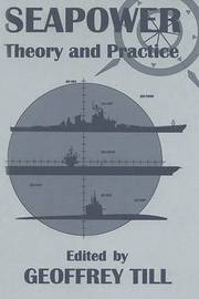 Seapower: Theory and Practice image