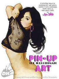 Pin Up: The Illegitimate Art by James Silke image
