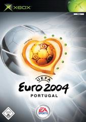 UEFA Euro 2004 for Xbox