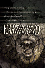 Earthsound by Arthur Herzog, III