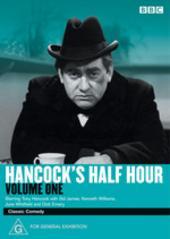 Hancock's Half Hour: Vol 1 on DVD