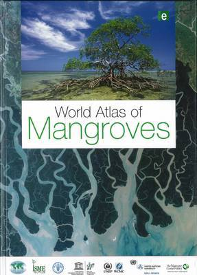 World Atlas of Mangroves by Mark Spalding image