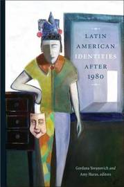 Latin American Identities After 1980 image