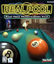Real Pool for PC Games